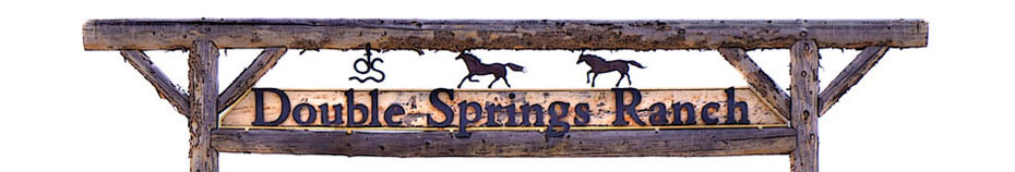 Double Springs Ranch